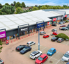 Reading Link Retail Park
