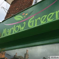 Marlow Green
