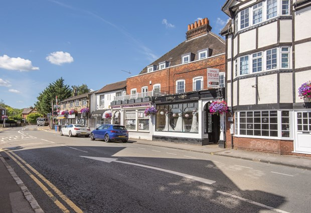 6 High Street, Datchet