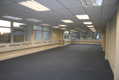 Congress House Office Space
